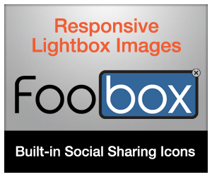 FooBox Lightbox Plugin for WordPress